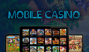 The Highest Cashouts With Mobile Casino
